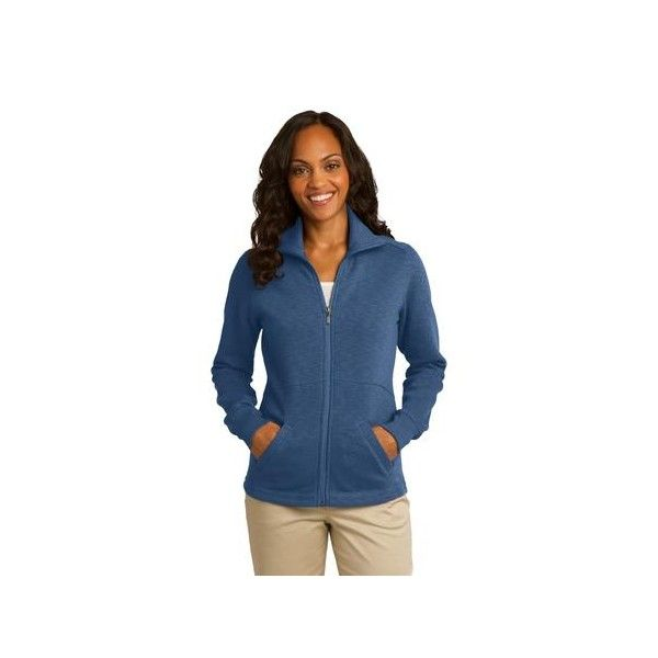 Port Authority Ladies Slub Fleece Full-Zip Jacket. L293  If you would like to place a order for this shirt please email us atsales@adaprint.comor give us a call at 281-353-4646. We also have a location on Aldine Westfield in Spring. 23333 Aldine Westfield Spring TX 77373. http://temporary.houstonprint.com/index.php?id_product=1349&controller=product