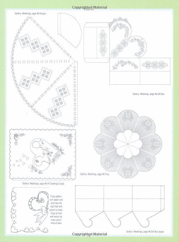 Pergamano Parchment Craft: Over 15 Original Projects Plus Dozens of New Design Ideas: Amazon.fr: Martha Ospina: Livres anglais et étrangers