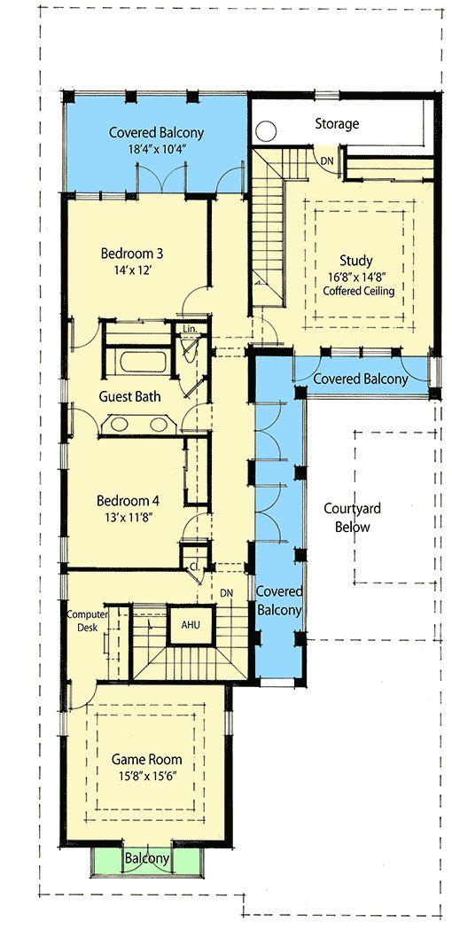Courtyard House Design Cubed: Best 25+ Courtyard House Plans Ideas On Pinterest