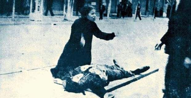 Μάιος 1936: Η απεργία των καπνεργατών πνίγεται στο αίμα