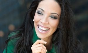 Groupon - Home Teeth-Whitening Kit, In-Office Zoom! Teeth Whitening, or Both at Montgomery Plaza Dental (Up to 70% Off) in Fort Worth. Groupon deal price: $98