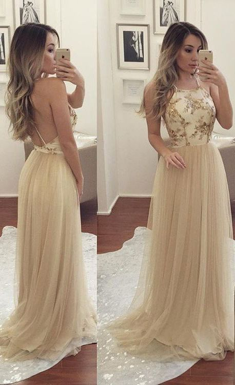 Best 25  Long formal gowns ideas on Pinterest | Formal gowns, Navy ...