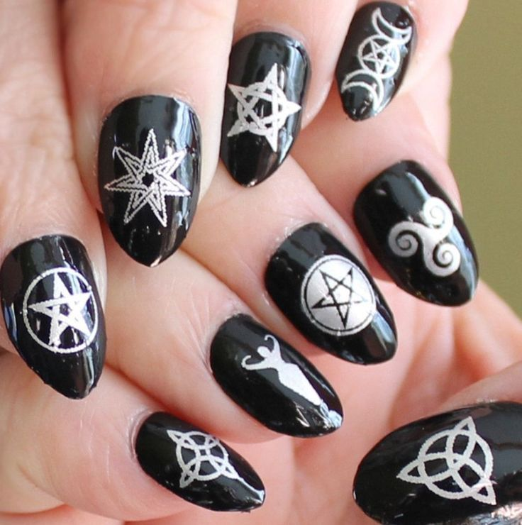 182 best I love nail art! images on Pinterest   Nail decorations ...