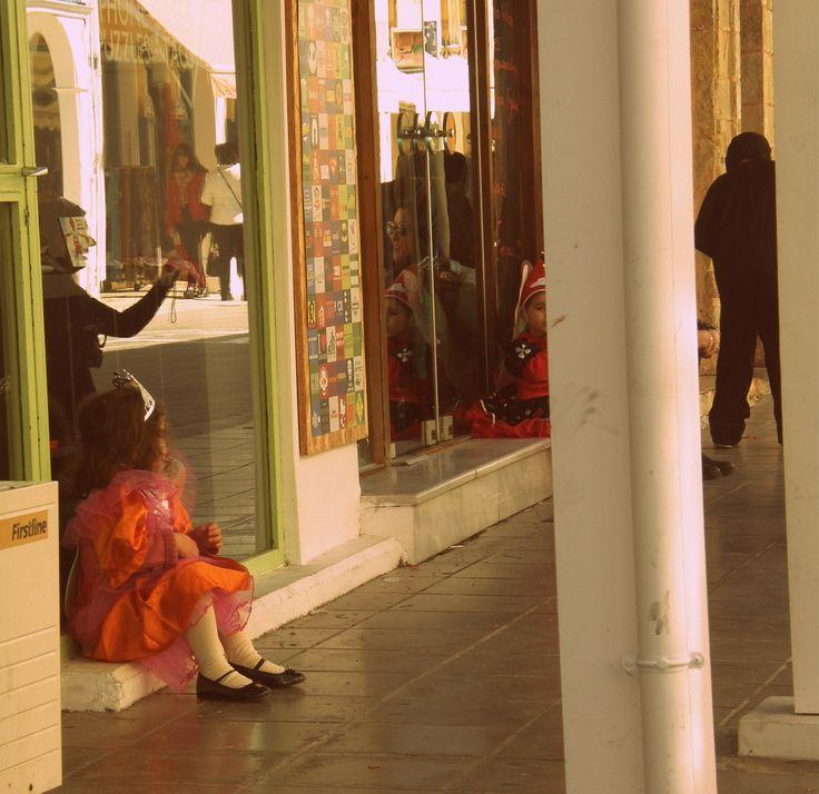 Lefkada in Carnival
