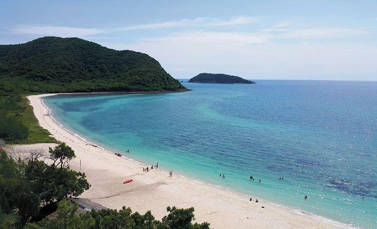 Thailand's 5 most underrated beach destinations