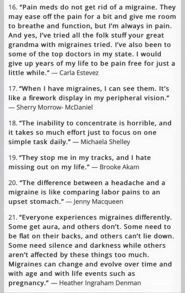 best migraines images chronic illness chronic  migraine