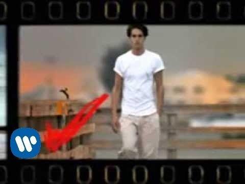 Laura Pausini - Las cosas que vives (videoclip)