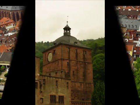 Fotos de: Alemania - Heidelberg - 4ª Parte - Castillo