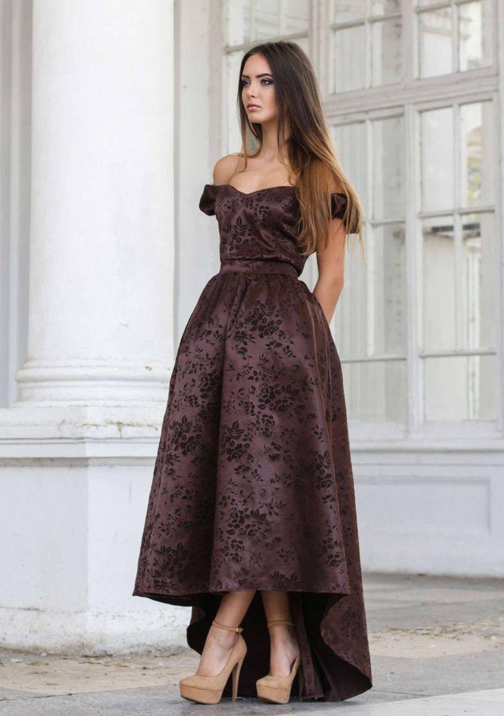 Женские сюртуки с платьями