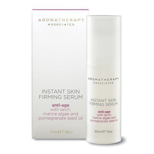 Aromatherapy Associates Anti-Age Instant Skin Firming Skin Serum-1.01 oz by Aromatherapy Associates. $63.00. Restore firmness and radiance in a flash with this fast-acting, protective serum.. Recon-firm your beauty and graceBusy days, when you're on the go from morning until night, can result in a tired you…and tired skin. Give yourself a little, loving TLC as you envelope your skin in Aromatherapy Associates Anti-Age Instant Skin Firming Skin Serum. It's a delicat...
