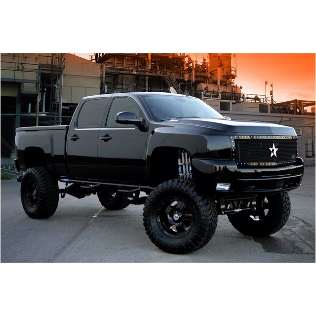 meagans dream truck