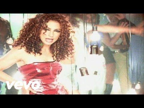 Gloria Estefan - Oye (Spanish Version) - YouTube