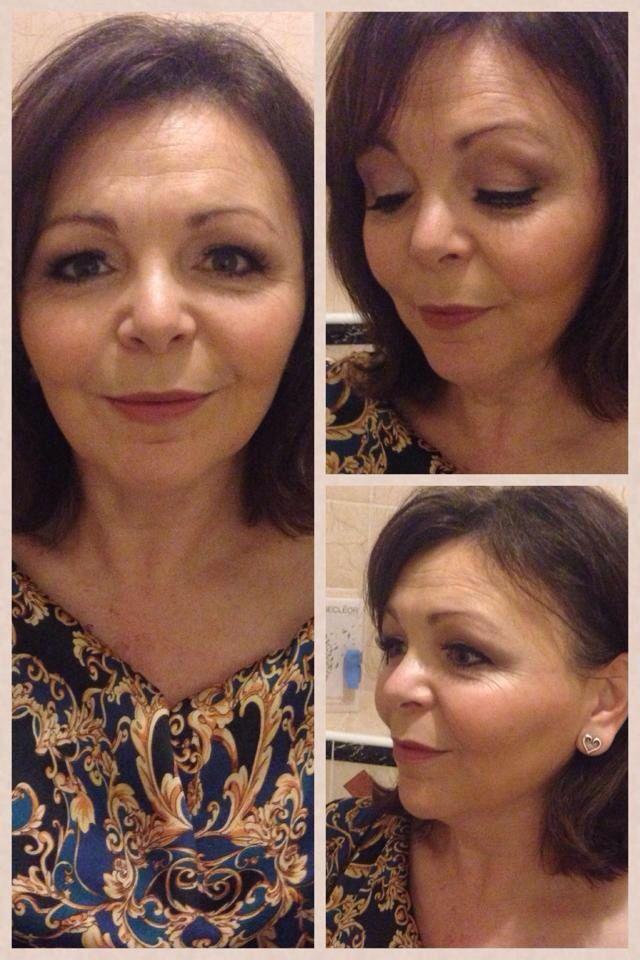 Mature bridal makeup #maturebride #bridal #natural