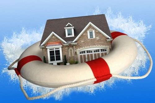 Trust during Foreclosure When you're facing a foreclosure property knowing who can help you can be a tricky thing. With so many potential scams operating in the real estate and mortgage industries