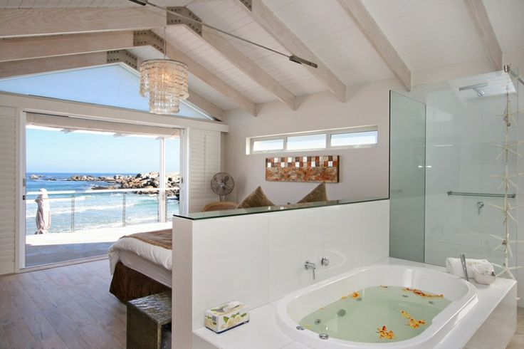 GORGE SAND PENTHOUSE, Clifton, Cape Town - IconVillas