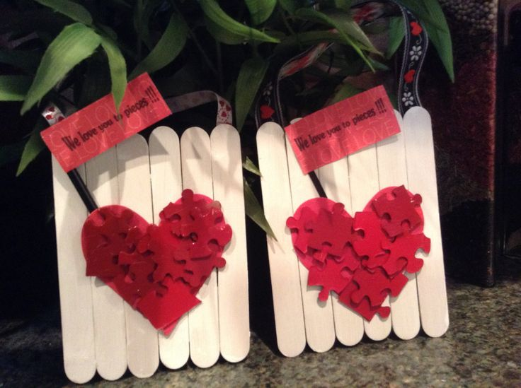 Tray Favors We Made Nursing Home Favors Pinterest