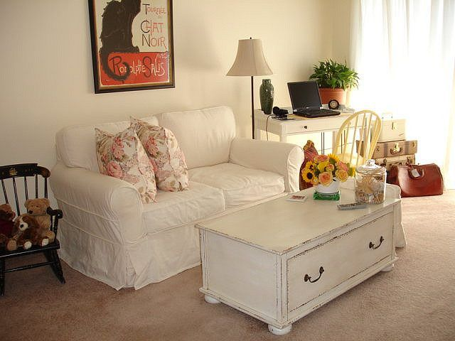 17 best images about shabby chic living rooms on pinterest