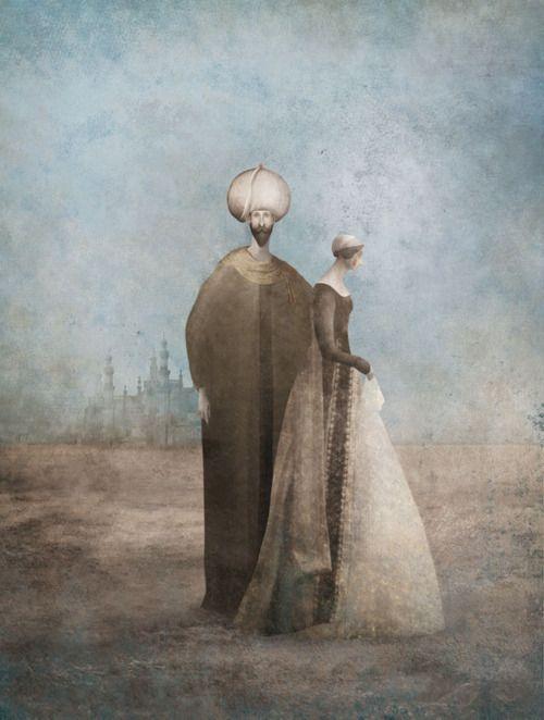 felixinclusis:    theplumtree:Gabriel Pacheco