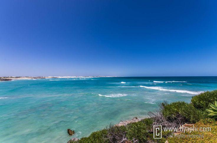 Arniston sea views