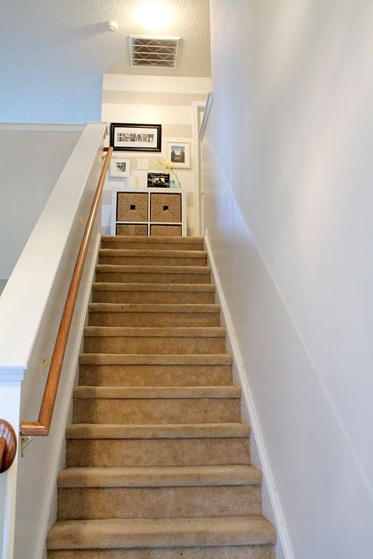 Best 14 Staircase Images On Pinterest Diy And Crafts