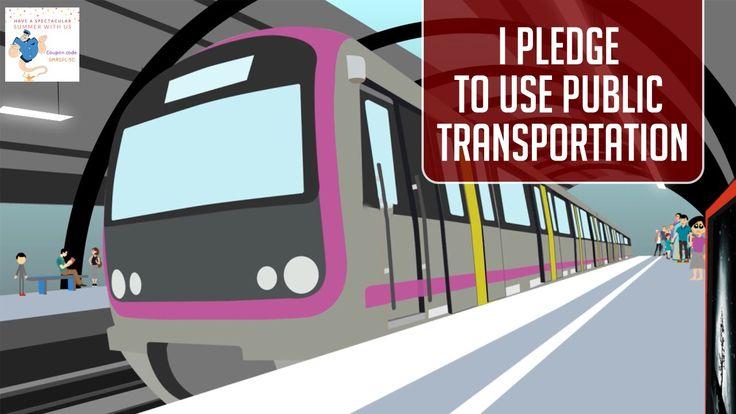I Pledge to Use Public Transportation | Yatragenie Short film Contest In...