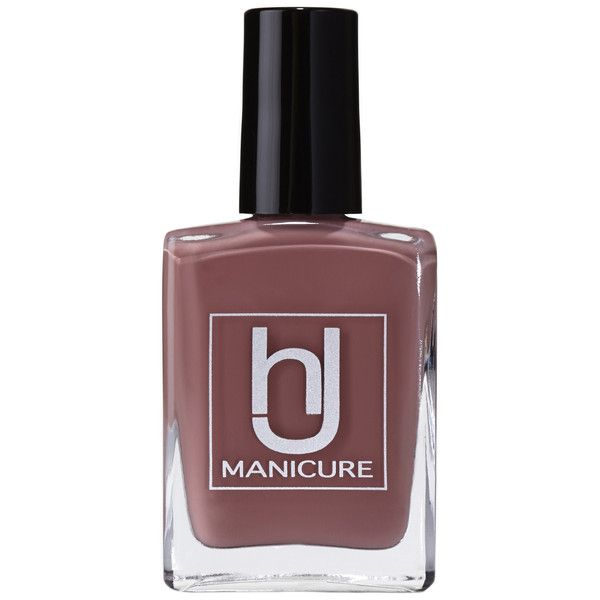 COCO is a gorgeous brown/pink nail polish, perfect for everyday wear. Fashionable for the Autumn/Winter season. Coco is a 5 FREE, highly pigmented shade which gives long lasting colour. HJ Manicure nail varnish is easy to apply and quick drying. Apply two coats over HJ Manicure dual top & base coat, followed by a layer of HJ Manicure dual top & base coat to give a perfect shiny finish.