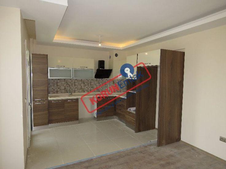 Kayseri Esentepe Satılık Daire 4+1 Odalı 180 m² Sıfır Yeni Teslim