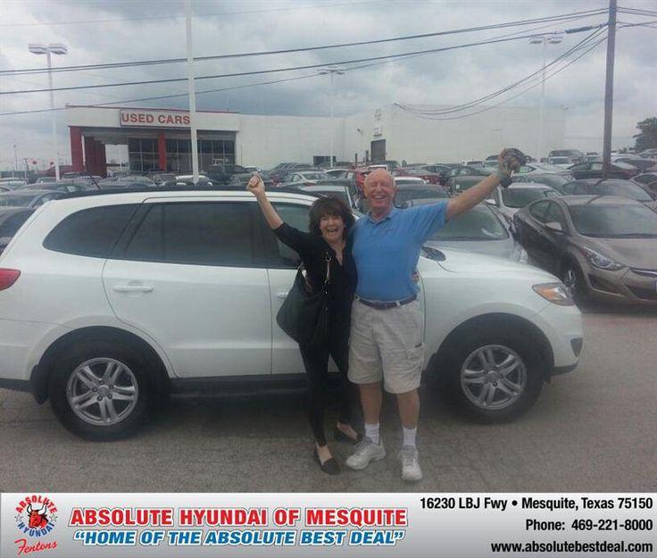 "https://flic.kr/p/tmw7Ky | #HappyAnniversary to Valerie Parrish on your 2010 #Hyundai #Santa Fe from Troy Cox at Absolute Hyundai! | <a href=""http://www.hyundaiofdallas.com/?utm_source=FlickR&utm_medium=DMaxx&utm_campaign=DeliveryMaxx"" rel=""nofollow"">www.hyundaiofdallas.com/?utm_source=FlickR&utm_medium...</a>"