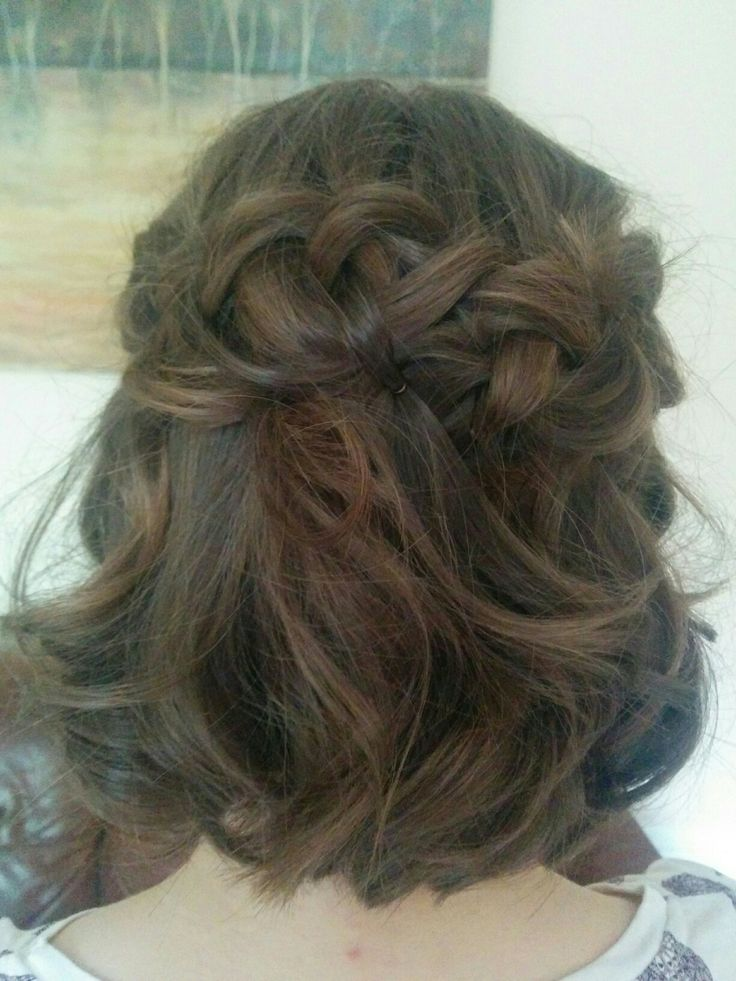 Short Prom Hairstyles 602 Best Prom Hairstyles Short Images On Pinterest  Bridal