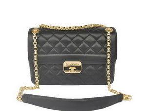 Acheter Réplique Chanel Flap Sac à bandoulière en cuir en peau de mouton CHA67971 B | replique sac a main pas cher