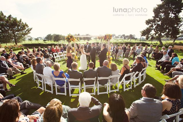 Circle ceremony! Would have loved to do this had we been allowed to marry outside. Maybe a vow renewal ceremony.
