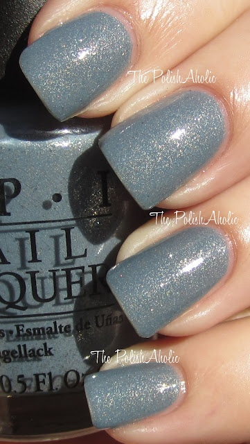 I Have a Herring Problem-OPI Holland collection