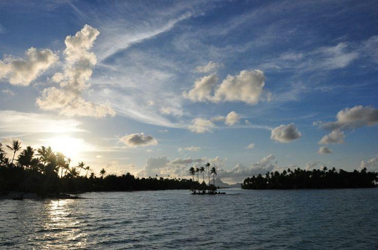 Le rêve polynésien | Lune de miel insolite en Polynésie #Polynesie #Polynesia #Luxe #Tahaa #Island #TahaaIslandResortandspa #RelaisetChateaux #honeymoon #Lagoon #Blue #Snorkeling #Love