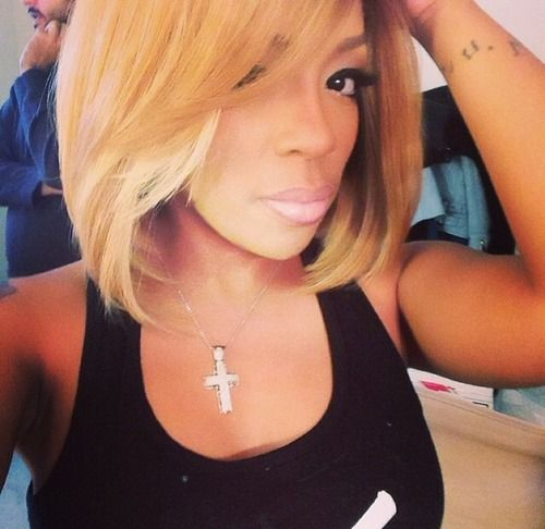 246 best images about k michelle on pinterest exotic