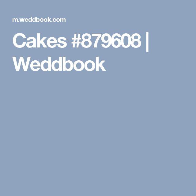 Cakes #879608 | Weddbook