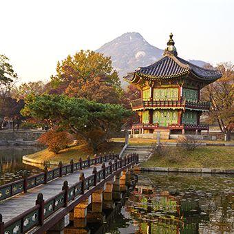 韓国へ行ったらぜひ行ってみて!韓国 旅行・観光の見所!