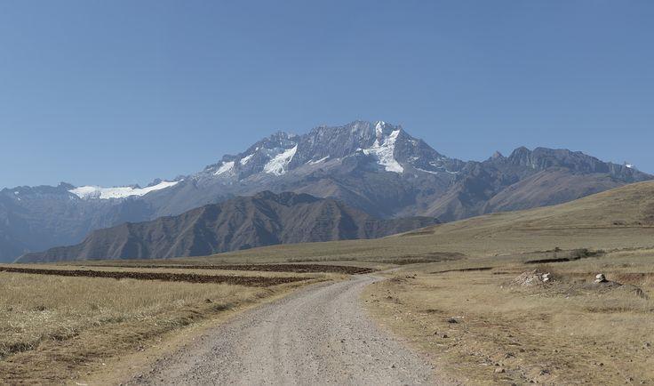https://flic.kr/p/LfyMS2 | Peru. | Andes near Chincero.