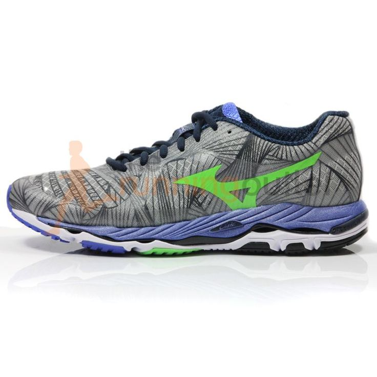 Mizuno Men's Wave Paradox Running Shoe