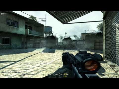 http://callofdutyforever.com/call-of-duty-gameplay/call-of-duty-4-modern-warfare-gameplay-6-pc-hd/ - Call of Duty 4  Modern Warfare gameplay #6 (PC) HD  Call of Duty 4  Modern Warfare gameplay #6 (PC) HD Call of Duty 4: Modern Warfare is a first-person shooter video game, developed by Infinity Ward and published by Activision for Mac OS X, Microsoft Windows, PlayStation 3, Wii, and Xbox 360. The game was released in North America, Australia,...