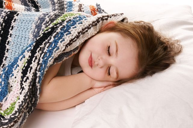 Ροχαλητό και Υπνική Άπνοια στα παιδιά