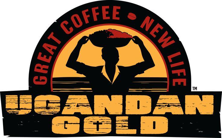 Ugandan Gold coffee