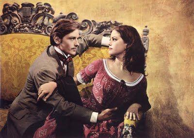 El Gatopardo es una de las películas más conocidas del genial Luchino Visconti, galardonada múltiplemente, es una pieza fundamental dentro ...