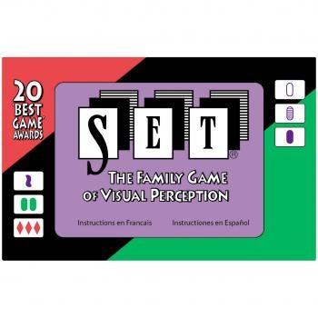MBeans.com - Set Card Game