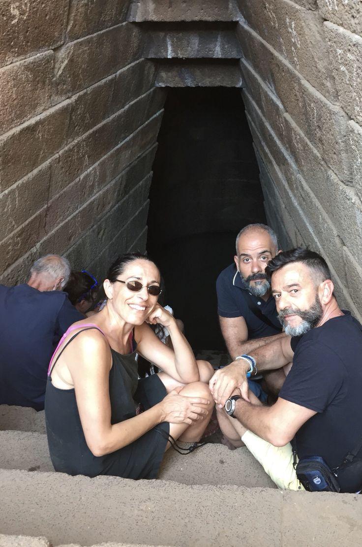 Pozzo di Santa Cristina