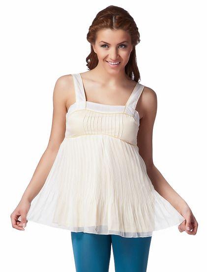 Μπλούζα Χαβάη -Κομψό σιφόν αμάνικο μπλουζάκι σε φαρδιά γραμμή κατάλληλο για όλους τους σωματότυπους. Ελαφρύ και άνετο για το καλοκαίρι,με φαρδιές τιράντες και ελαστικό από πίσω. Με φερμουάρ στο πλάι και επένδυση από κάτω. 12.99€ #top #mployza #toynik