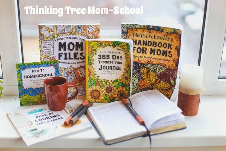 13 best how to homeschool any grade with thinking tree books these books allow you to be an example of learning to your children the books are designed to match the homeschooling curriculum journals solutioingenieria Choice Image