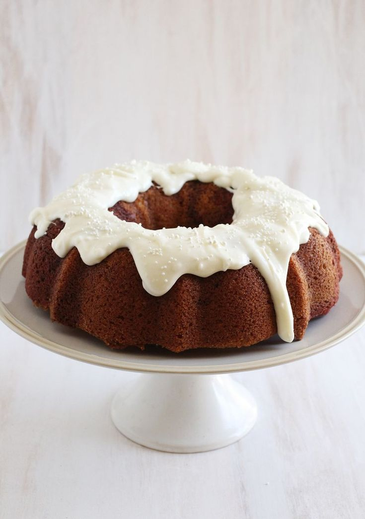 Martha Stewart Mocha Bundle Cake