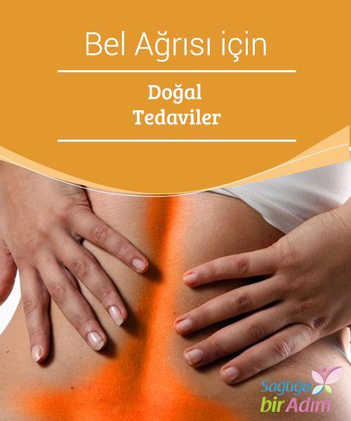 Bel Ağrısı için Doğal Tedaviler  Bel ağrısı veya alt sırt ağrısı, sırt ile kalçanın birleştiği bel omurlarında meydana gelen ağrılara verilen addır. Bel ağrısının sebepleri birden fazla olabilir ve kas yapısını, bağ dokularını, sinirleri ve omurga disklerini olumsuz yönde etkileyebilir.