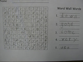 Many ideas for fun spelling practice! Add to my spelling choice homework.