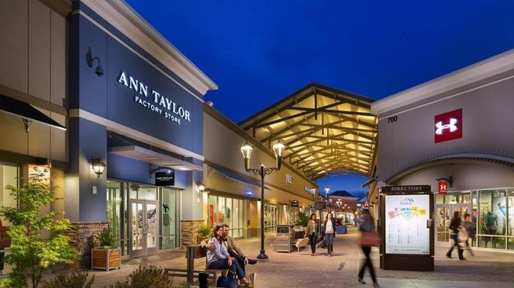 Asheville Outlets: a new major retail outlet shopping center opened to the public on May 1, 2015 in Asheville, NC. The Outlet Center was rebuilt on the site of the former Biltmore Mall, located on the westside at Brevard Rd. and I-26, and is composed of a 325,000-sq-foot retail center of about 75 stores currently, with more coming in an 83,000-sq-ft expansion, plus a still developing food court area. | ShopAshevilleOutlets.com